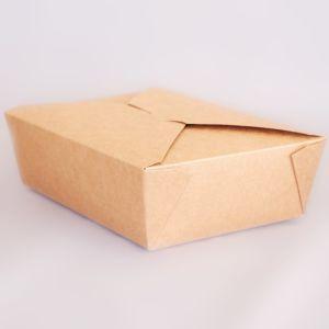 Kraft Box Large